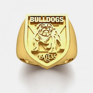 Bulldogs ring