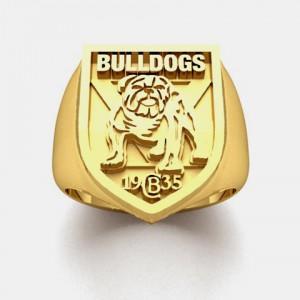 Bulldogs ring