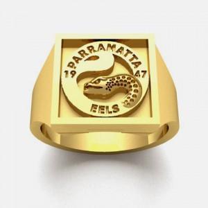 Eels ring